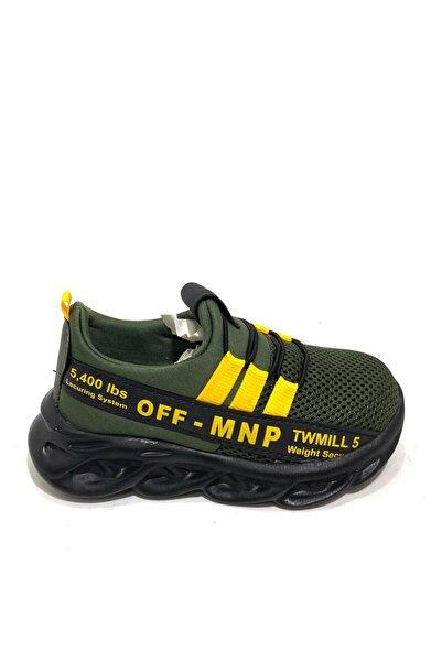 ucuzagelse A0221 Mi5pa-y20 Çocuk Spor Ayakkabı