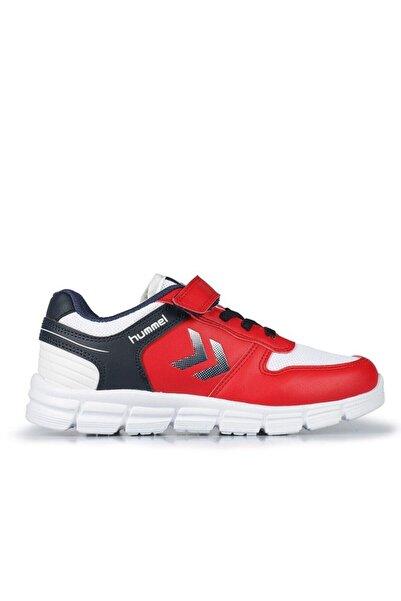 HUMMEL Çocuk Unisex Kırmızı Ayakkabı