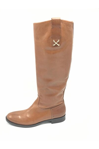 Nursace Kadın Çizme Nsc14k-39217