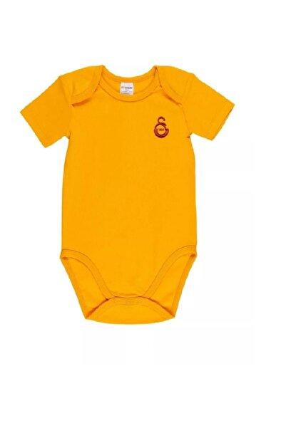 GSStore Galatasaray Bebek Basic Body Kısakol B201220