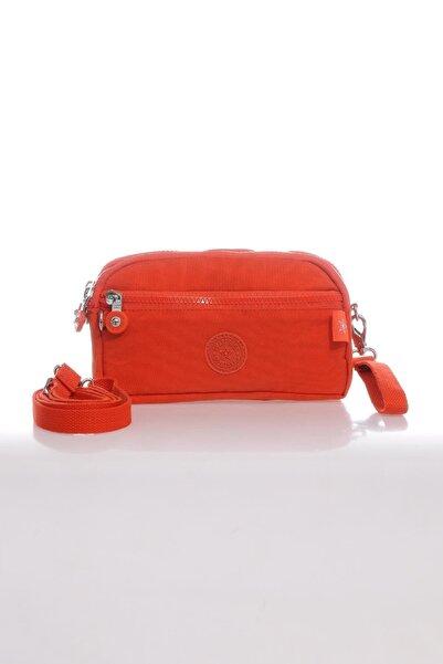 SMART BAGS Smb1112-0026 Orange Kadın Minik Çapraz Çanta