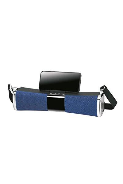 Sunix Bts36 Taşınabilir Bluetooth Hoparlör Mavi
