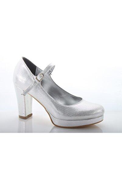 Almera Suat Baysal 1738-15p Kadın Günlük Ayakkabı