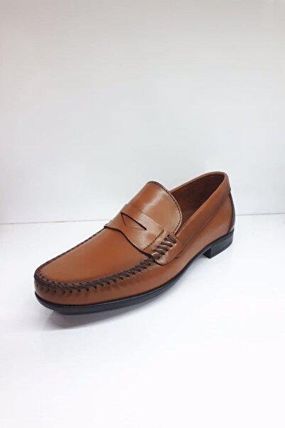 PUNTO Erkek Kahverengi Günlük Ayakkabı 406007