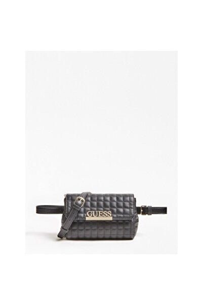 Guess Kadın Matrix Convertible Mini Omuz Çanta