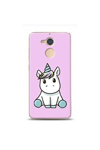 EXCLUSIVE Casper Via A1 Cutie Unicorn Desenli Telefon Kılıfı