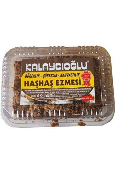 Kalaycıoğlu Haşhaş Ezmesi 500 Gr.