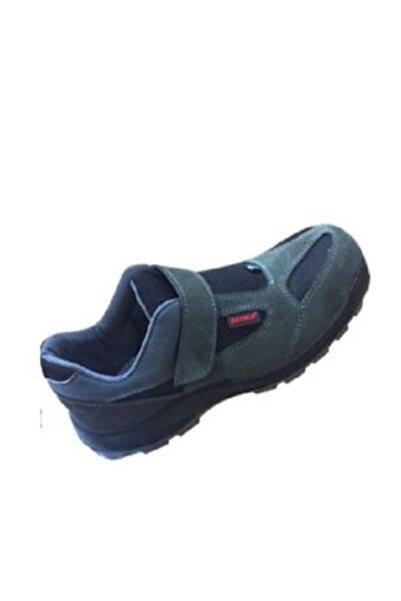 Sedes Yazlık Süet Iş Güvenlik Ayakkabısı