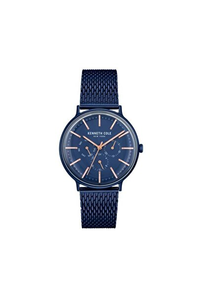 Kenneth Cole Kc51037001 Erkek Kol Saati