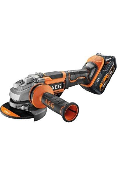 AEG Bews 18-125blpx-602c Akülü Kömürsüz Motor Taşlama