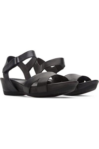 CAMPER Kadın Siyah  Sandalet