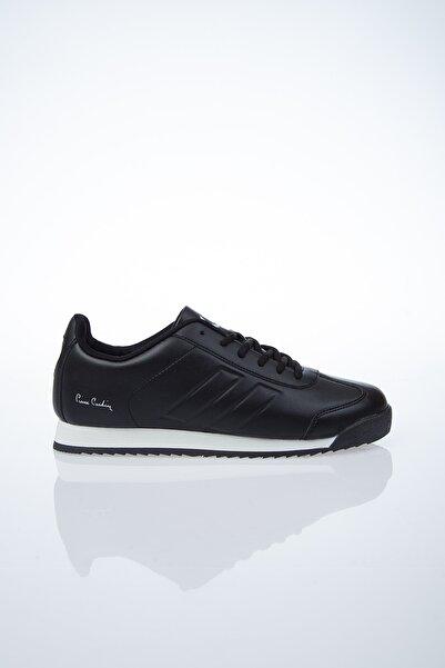 Pierre Cardin Erkek Siyah Sneaker Pc-30484 - 3319-228