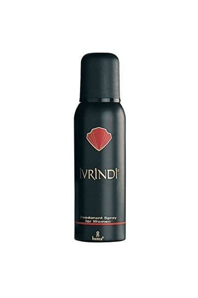 Ivrindi Ivrındı Deo For Women