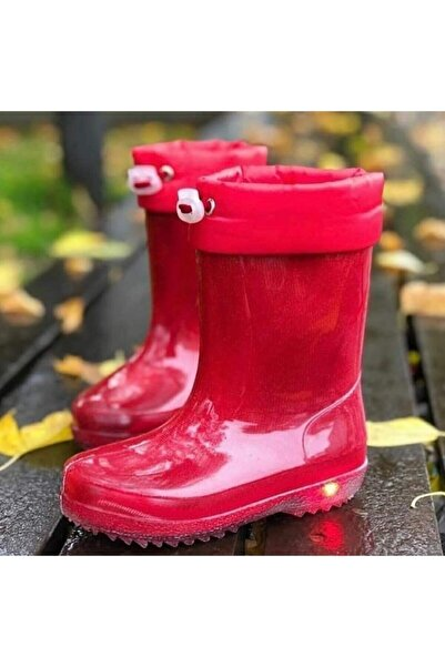 Akınal Bella Kız Çocuk Yağmur Çizmesi