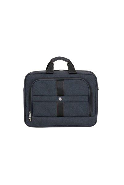 "PLM Santori 15"" Siyah Notebook Çantası"