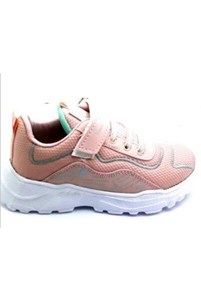 Pierre Cardin 30300 Çocuk Yüksek Taban Sneaker Spor Ayakkabı