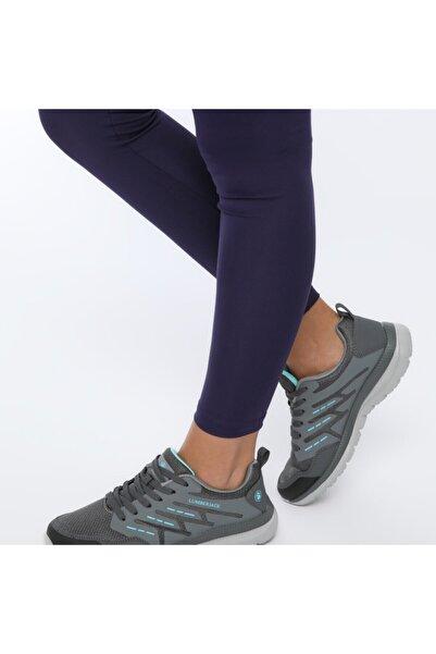 lumberjack Kadın Gri Yürüyüş Ayakkabısı