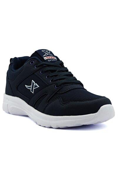 SadiasSpyder Unisex Günlük Spor Ve Yürüyüş Ayakkabısı 36-47
