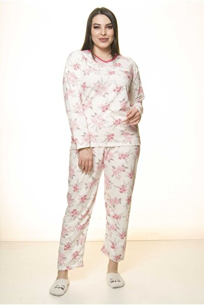 Moday Geniş Kesim Pijama Takımı