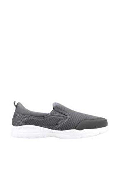 LIPONIS Antrasit Erkek Comfort Ayakkabı 100255201