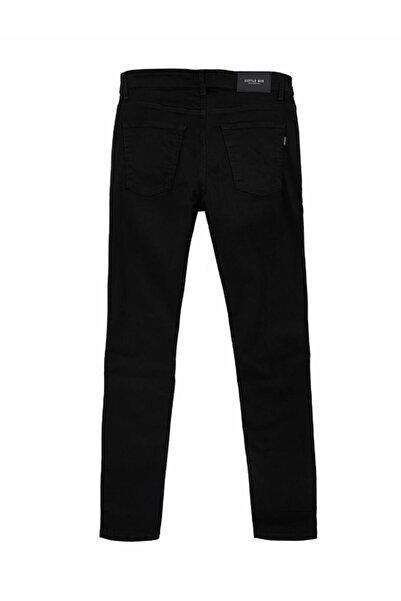 Ltb Erkek Regular Slim Pantolon Hammond Black Wash