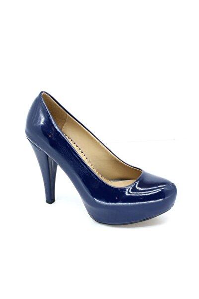 TRENDYSHOES Platform Yuksek Topuk Ayakkabısı