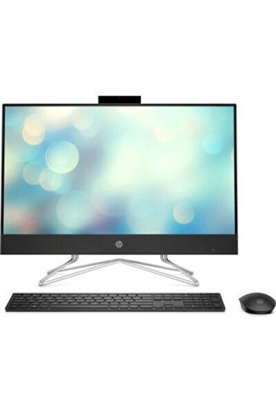 "HP All In One Intel Core I5-10400t 8gb 256gb Ssd Nvıdıa Geforce Mx330 2gb 24""ınc Fhd Freedos 30k01ea"