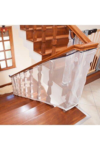 bebekister Merdiven ve Balkon Bebek Güvenlik Filesi 5mtx75cm