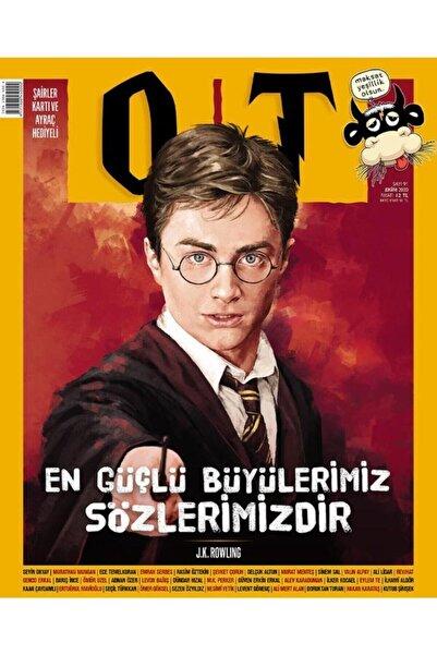 Ot Dergisi 91. Sayı