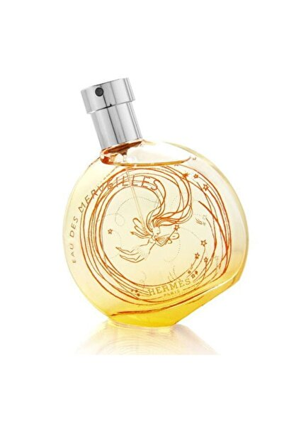 Hermes Eau Des Merveilles Edt 50 ml Kadın Parfüm 3346131792627