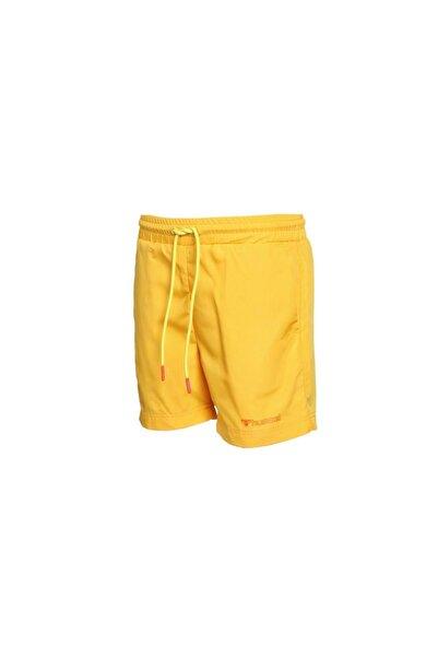 HUMMEL Erkek Çocuk Sarı Deniz Şortu 950042-5102