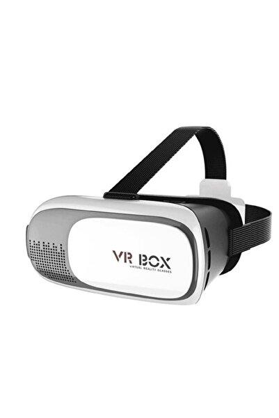 VR BOX 3d Sanal Gerçeklik Gözlüğü