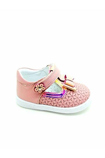 Tirenti Kız Pudra Ilk Adım Günlük Ayakkabı