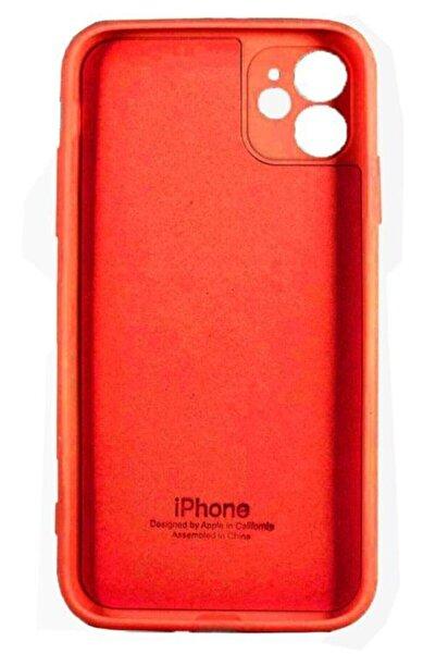 Anka Mobile Apple Iphone 11 Lansman Kılıf - Kırmızı 11lansman Iphone 11