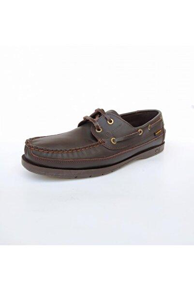 Mammamia D19ka 7500-k Günlük Deri Erkek Ayakkabı