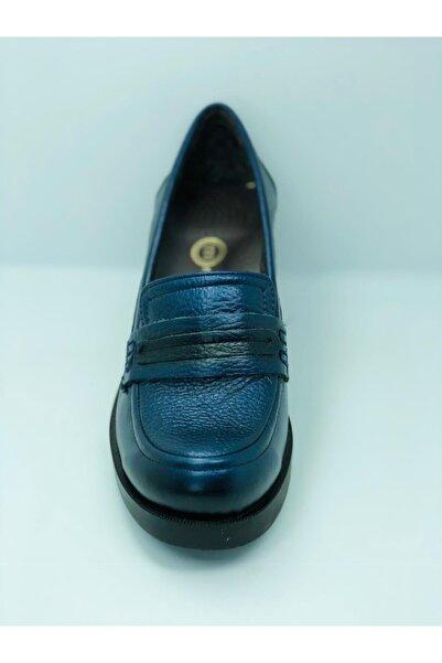 Mammamia Kadın Laci Topuklu Ayakkabı