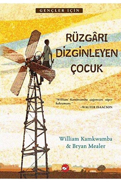 Beyaz Balina Yayınları Rüzgarı Dizginleyen Çocuk Beyaz