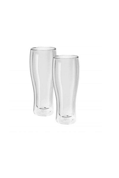 ZWILLING Çift Camlı 2'li Meşrubat Bardağı 39500-214-0