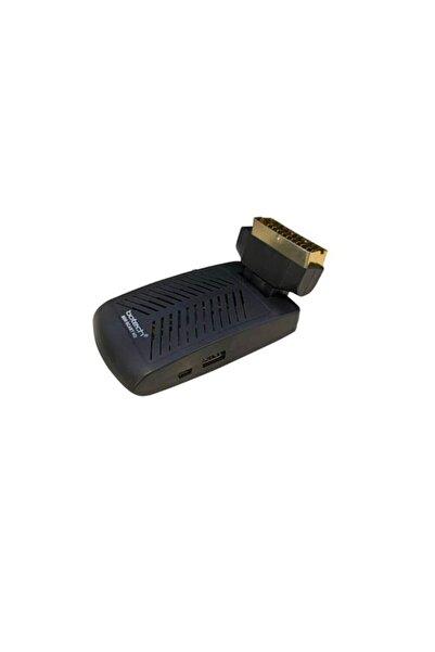 Botech Mini Scart Full Hd Uydu Alıcısı