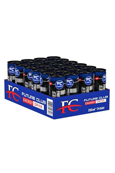 Fc Black Enerji Içeceği 24'lü 250 ml