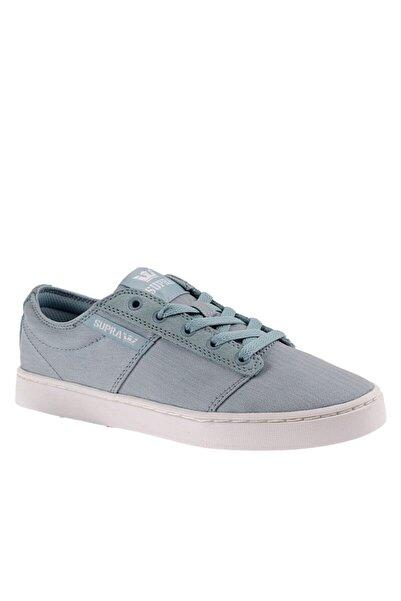 Supra Kadın Mavi Womens Stacks Iı Sterlıng Blue Whıte Sneaker Sw45008