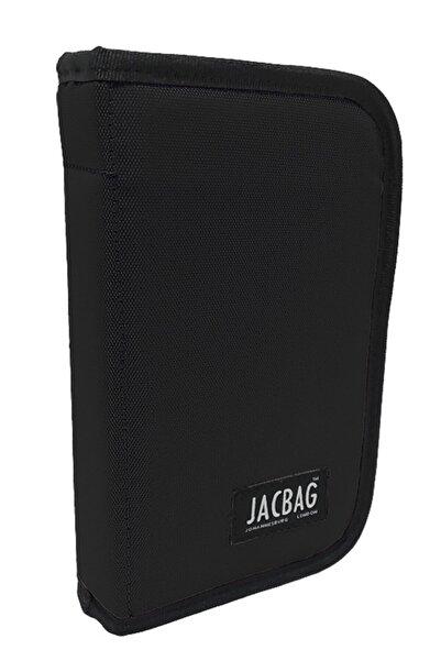 Jacbag Cover Jac Kalem Kutusu