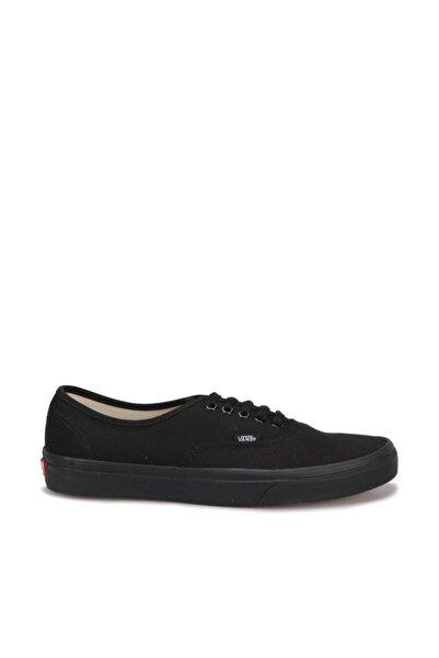 Vans AUTHENTIC Siyah Erkek Sneaker 100288344