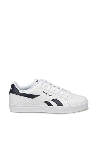 Reebok ROYAL COMPLETE3LOW Beyaz Unisex Sneaker Ayakkabı 100481951