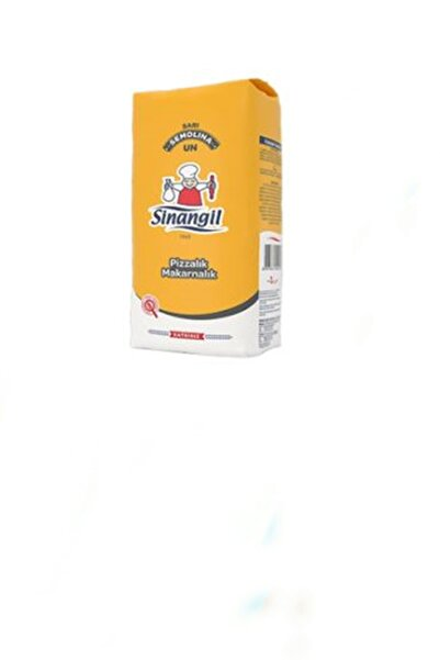 Sinangil Sarı Semolina Un 2 Kg.