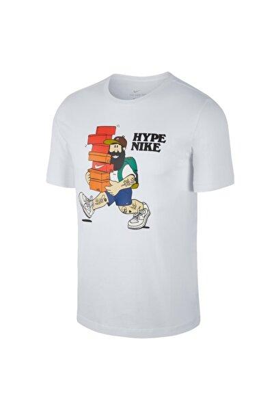 Nike Nıke Sportswear Hype 1 Tee Erkek Tişört Ar5075-100