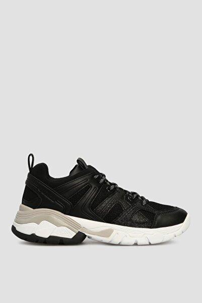 Guess Kadın Siyah Marlıa Sneaker