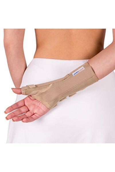 Orthocare 4525 Başparmak Destekli Sağ El Bilek Ateli Başparmak Destekli Statik El Bilek Splinti
