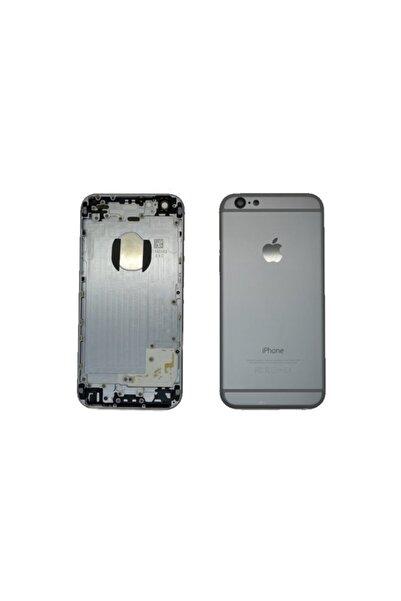 IŞIK Iphone 6 Uyumlu Kasa Siyah Boş