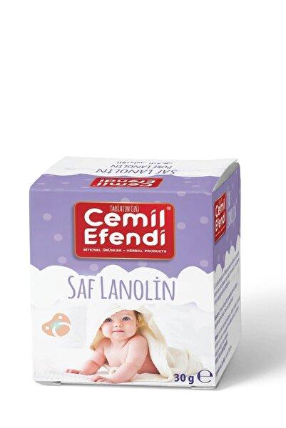 Cemil Efendi Saf Lanolin (göğüs Ucu Kremi) 30gr